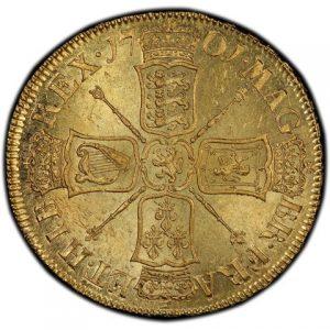 1701-5-guineas-william-iii-m63-reverse